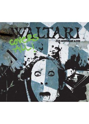 Waltari - Covers All (The 25th Anniversary Album) (Music CD)