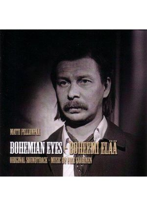 Soundtrack - Bohemian Eyes [Original Soundtrack] (Original Soundtrack) (Music CD)