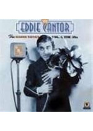 Eddie Cantor - Radio Songs Vol.1 (The Thirties)