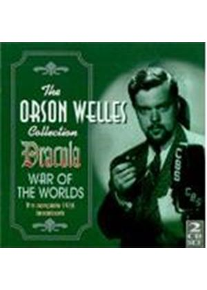 Orson Welles - Dracula/War Of The Worlds