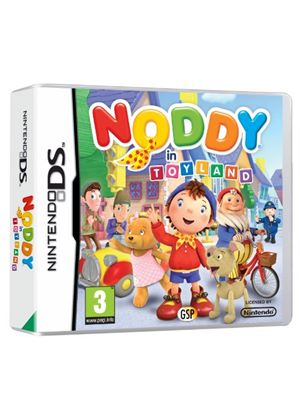Noddy in Toyland (Nintendo DS)