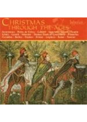 Various Artists - Christmas Through The Ages
