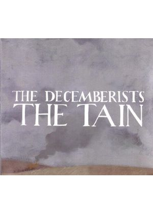 Decemberists - The Tain (Music CD)