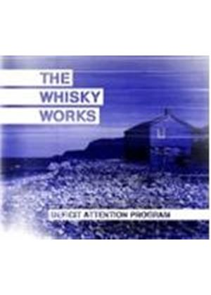 Whiskey Works (The) - Deficit Attention Program (Music CD)