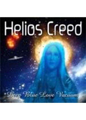 Helios Creed - Deep Blue Love Vacuum (Music CD)