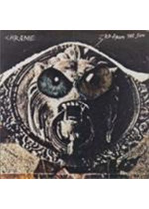 Chrome - Third From The Sun (Music CD)