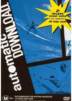 AUTOMATIC DOWNLOAD (SURFING)  (DVD)