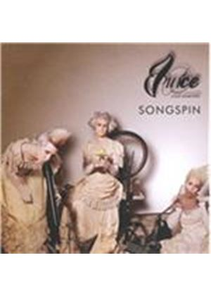 Juice - Songspin (Music CD)