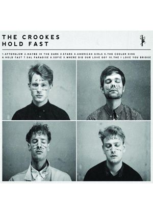 The Crookes - Hold Fast (Music CD)