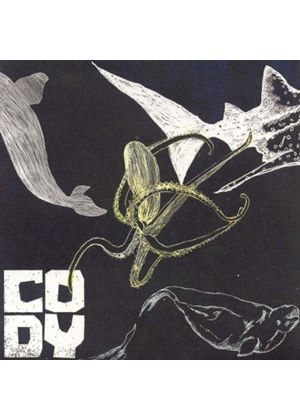 Cody - Fractures (Music CD)