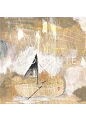 La Dispute - Somewhere At The Bottom Of The River Between Vega And Altair (Music CD)