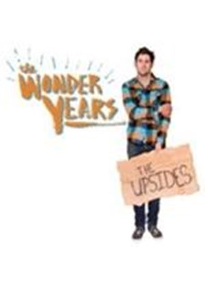 Wonder Years (The) - Upsides (Music CD)