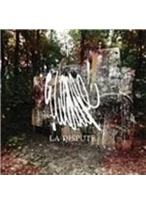 Dispute (La) - Wildlife (Music CD)