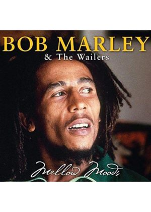 Bob Marley And The Wailers - Mellow Moods (2 CD) (Music CD)