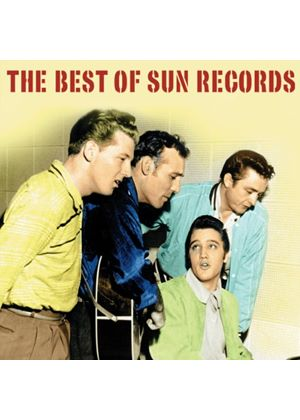 Various Artists - Best Of Sun Records, The