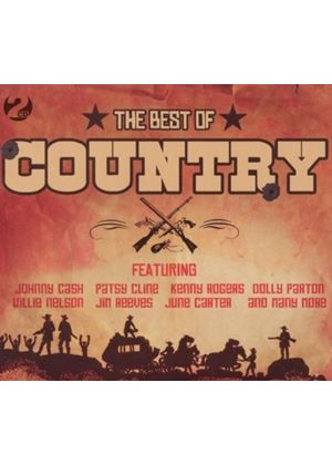 Various Artists - Best Of Country (Music CD)