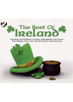 Various Artists - Best Of Ireland, The (Music CD)
