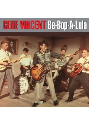 Gene Vincent - And His Blue Caps (Music CD)