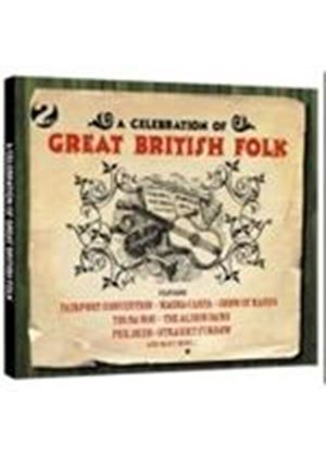 Various Artists - A Celebration Of Great British Folk