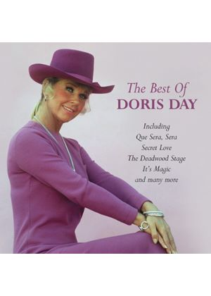 Doris Day - Best Of Doris Day (Music CD)