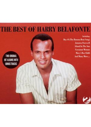 Harry Belafonte - The Best Of Harry Belafonte
