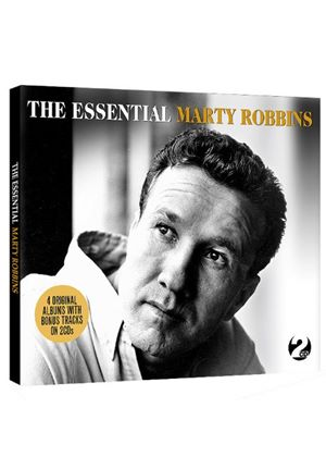 Marty Robbins - Essential, The (Music CD)