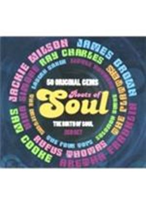Various Artists - Roots Of Soul (Music CD)