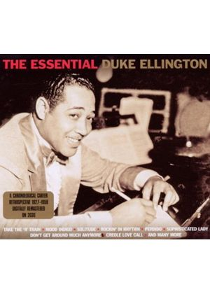 Duke Ellington - Essential, The (Music CD)