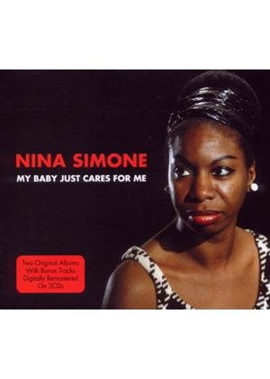 Nina Simone - My Baby Just Cares for Me (Music CD)