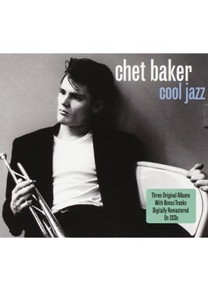 Chet Baker - Cool Jazz (Music CD)