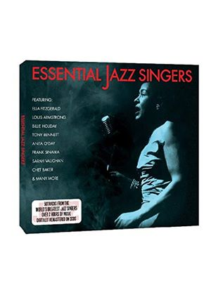 Various Artists - Essential Jazz Singers (Music CD)