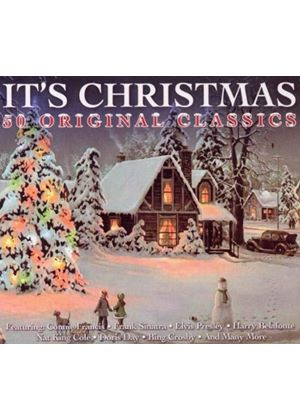 Various Artists - It's Christmas (2 CD) (Music CD)