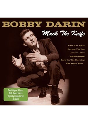 Bobby Darin - Mack The Knife (Music CD)