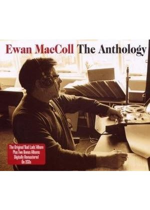 Ewan MacColl - Anthology, The (Music CD)