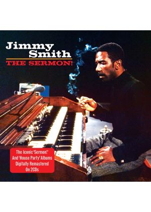 Jimmy Smith - Sermon, The (Music CD)