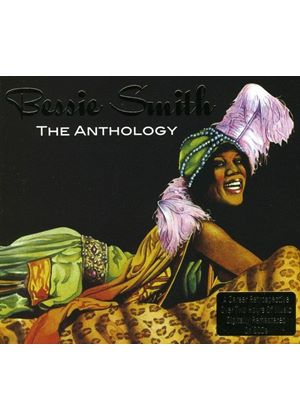 Bessie Smith - Anthology, The (Music CD)