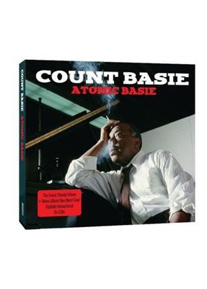 Count Basie - Atomic Basie (Music CD)