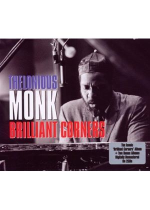 Thelonious Monk - Brilliant Corners (Music CD)