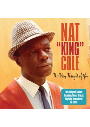 Nat 'King' Cole - Very Thought Of You, The (Music CD)