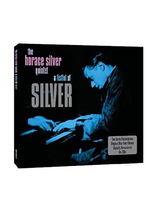 Horace Silver Quartet - Fistful Of Silver, A (Music CD)
