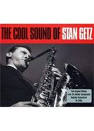 Stan Getz - Cool Sound Of Stan Getz, The (Music CD)