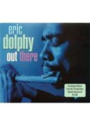 Eric Dolphy - Out There (Music CD)