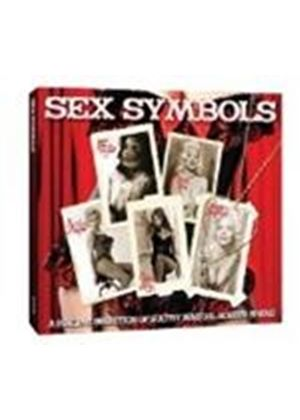 Various Artists - Sex Symbols (Music CD)