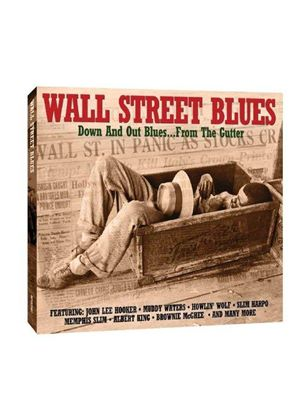 Various Artists - Wall Street Blues (Music CD)