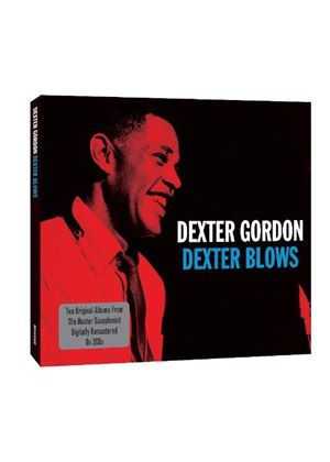 Dexter Gordon - Dexter Blows (Music CD)
