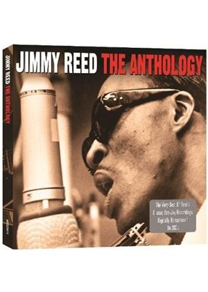 Jimmy Reed - The Anthology (Music CD)