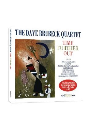Dave Brubeck - Time Further Out (Music CD)