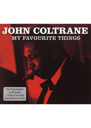 John Coltrane - My Favorite Things (Music CD)