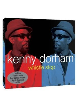 Kenny Dorham - Whistle Stop (Music CD)