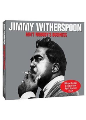 Jimmy Witherspoon - Ain't Nobody's Business (Music CD)